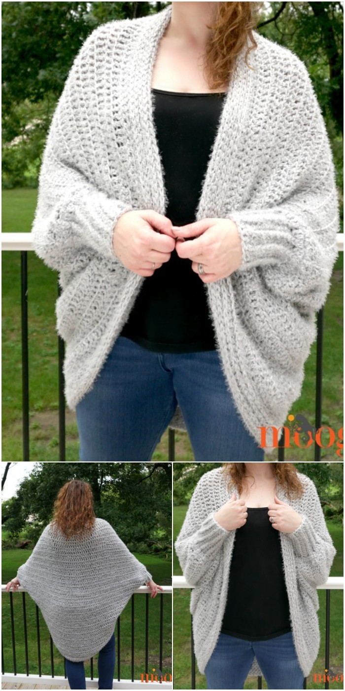 Hygge Cocoon Cardigan