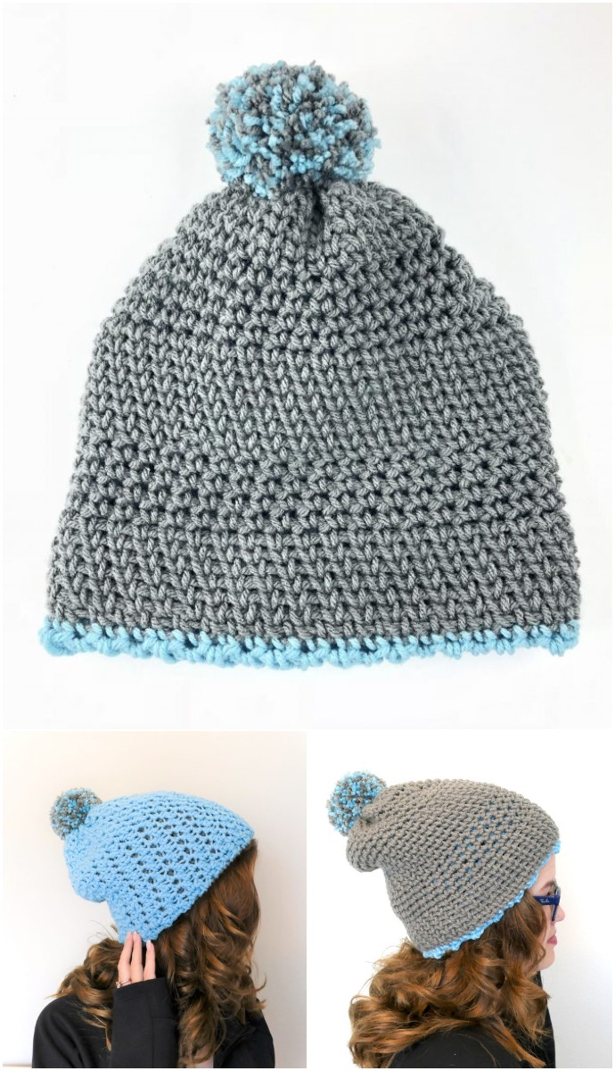 Double Thick Beanie