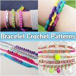 Bracelet Crochet Patterns