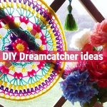 DIY Dreamcatcher ideas