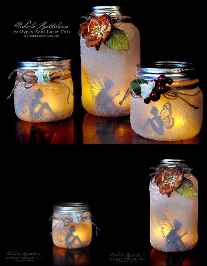 Magical Fairy Lantern