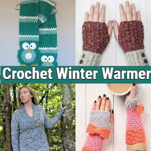 Crochet Winter Warmer