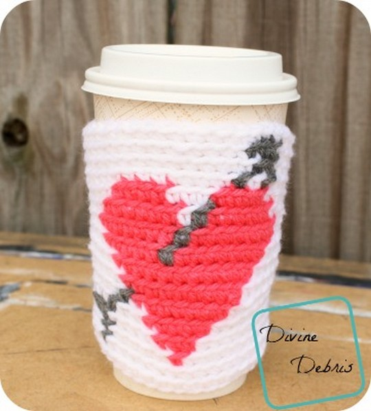 Heart Shaped Cozy