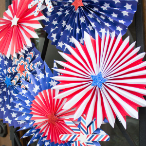 4th of July DIY Decorations for Your Home