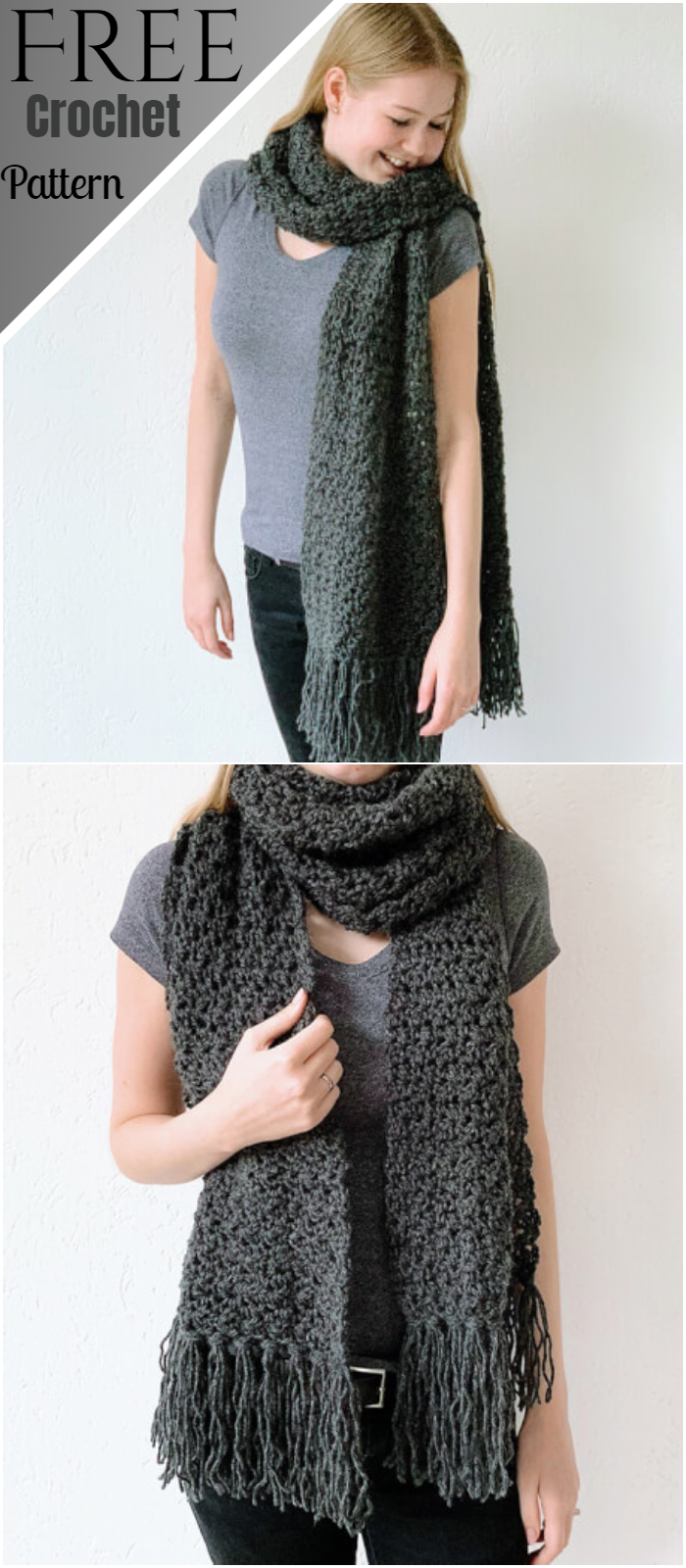 Awesome Andrea Scarf