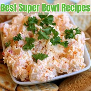Best Super Bowl Recipes -Easy Bowl Recipes