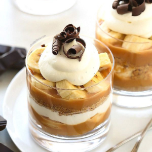 Best Toffee Dessert Recipes