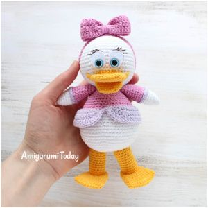 Crochet Bird Patterns