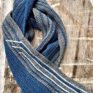 Crochet Infinity Scarf - Free Patterns