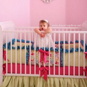 Cute DIY Baby Room Decorating Ideas