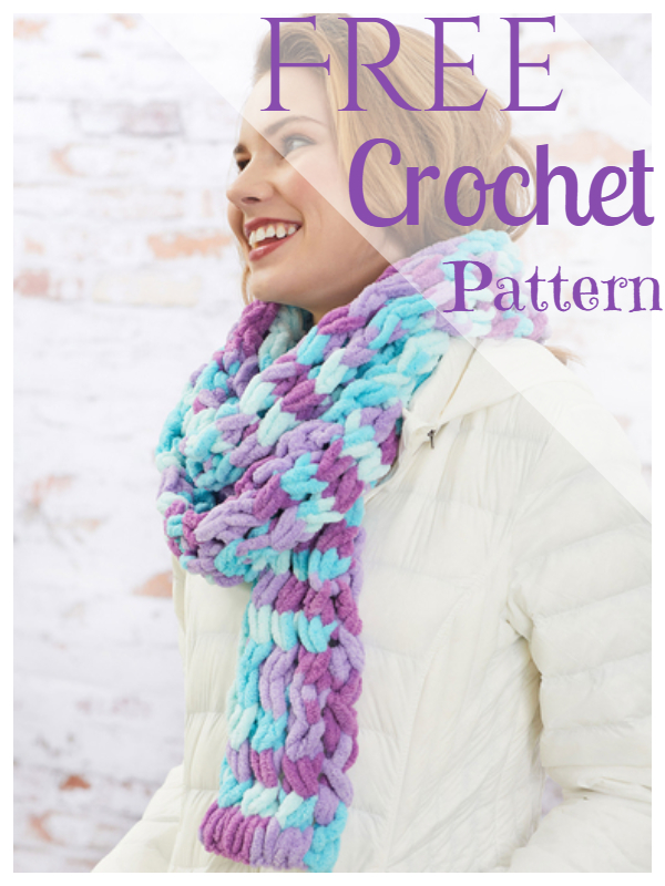Easy Style Scarf