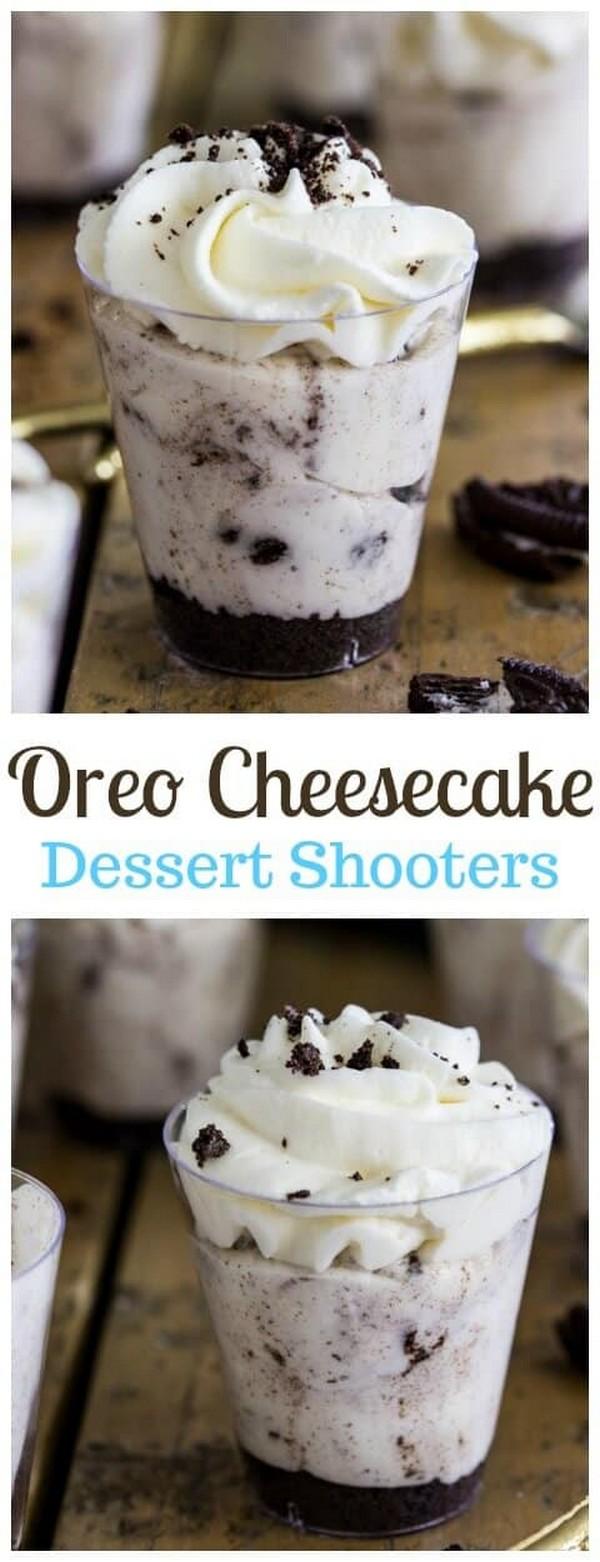 Oreo-Cheesecake-Dessert-Shooters