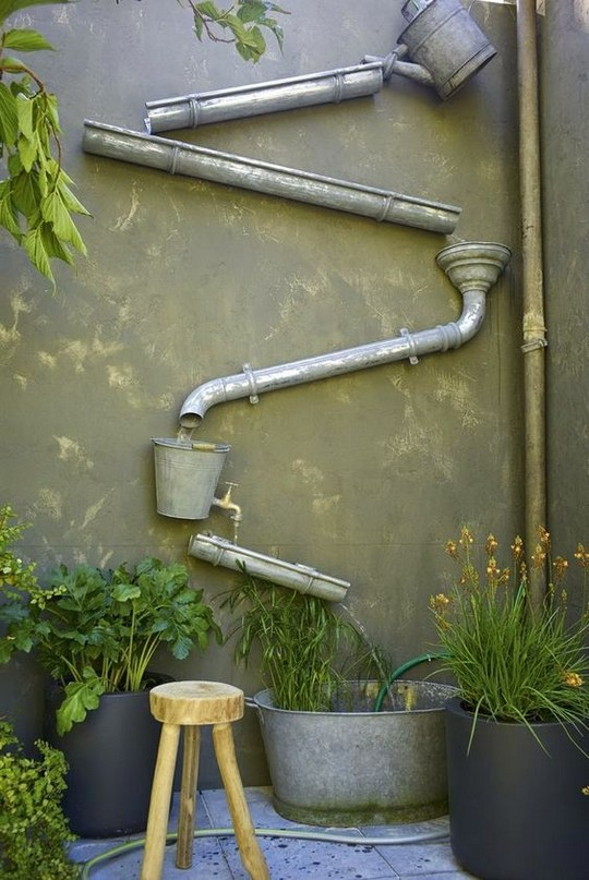 Outdoor Garden Decor Ideas For Enthusiasts