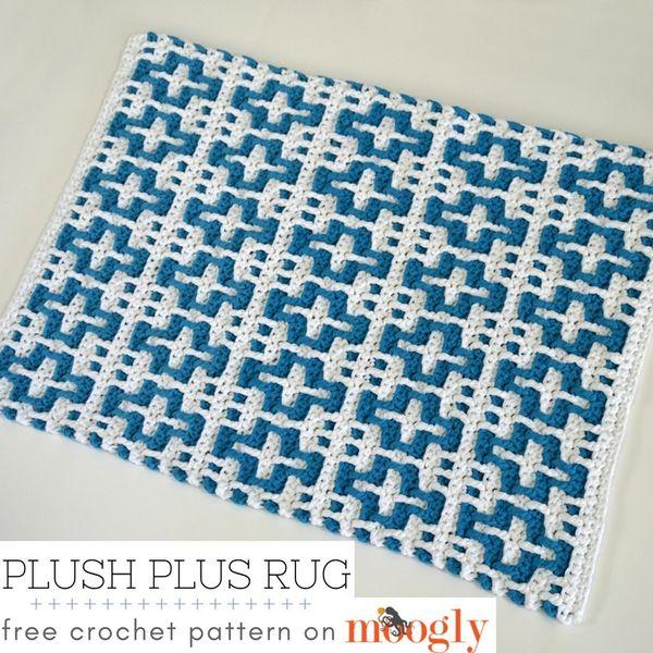 Plush Plus Rug