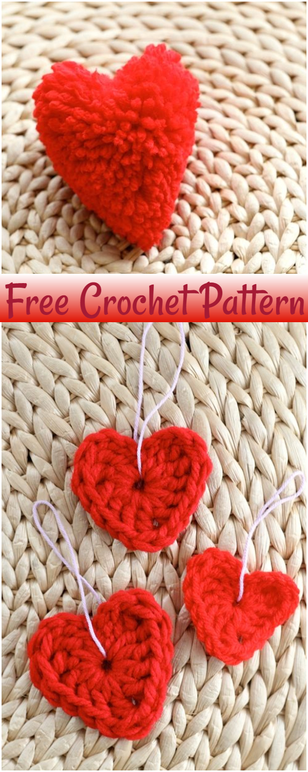 Sheepish Heart Bomb Patterns & Ideas