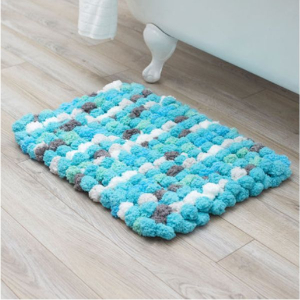 Amazing Crochet Rug Free Patterns