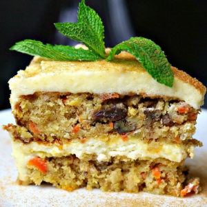 Bite Size Desserts Recipes