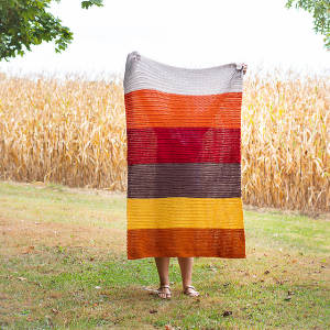 Free Adorable And Comfortable Crochet Blanket Patterns And Images