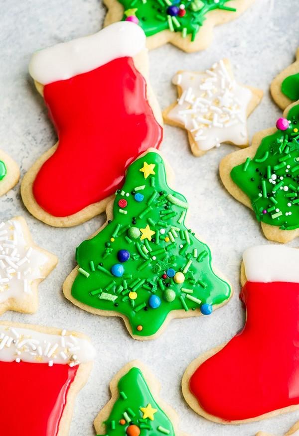 Best Cut Out Sugar Cookie Recipe