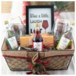 DIY Gift Basket Ideas